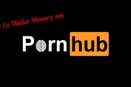 how do you make money on pornhub