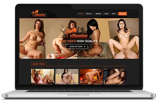 start a porn membership site