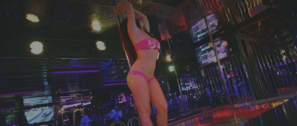 online strip club