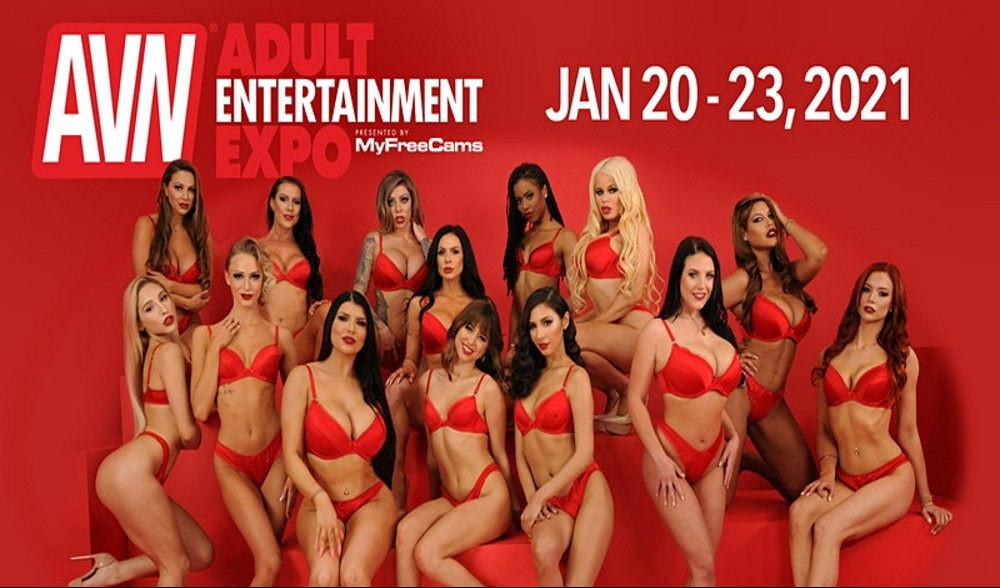 AVN Adult entertainment