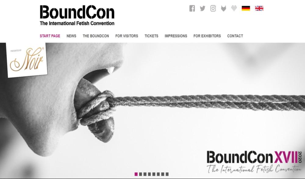 bound con